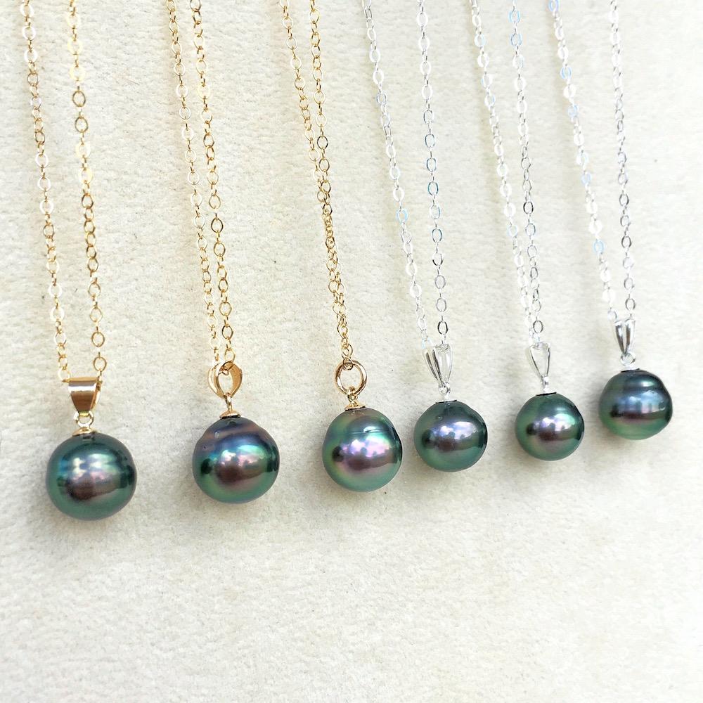 tahitian jewelry - Jewelry Ufafokus.com