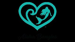 Aloha Bangles